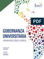 2015 01 Gobernanza Universitaria.pdf