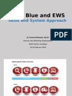 Dr Corono Code Blue Ewss Seminar