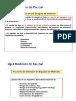 Cp4-Medicion de CaudalTN