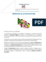 Civ_Etic_Derecho a La Educación