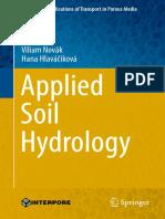 (Theory and Applications of Transport in Porous Media 32) Viliam Novák, Hana Hlaváčiková - Applied Soil Hydrology-Springer International Publishing (2019).pdf