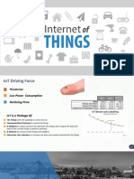 Internet of Things Fintech Industry40 Generation Theory