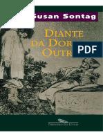 Diante Da Dor Dos Outros - Susan Sontag