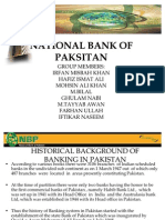 25789519 National Bank of Pakistan