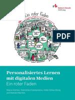 Studie_Personalisiertes_Lernen