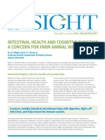 Avian Insight Issue 7 Intestinal Integrity