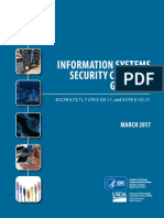 Information Systems Guidance