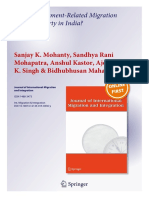 Migration Paper