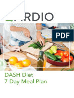 DASH Diet Doc 17th Oct New 2