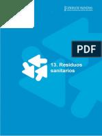 Residuos sanitarios.pdf