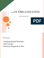 Site Organization.pptx