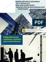 UU Republik Indonesia No. 2 Tahun 2017