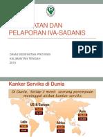 Pencatatan Dan Pelaporan IVA 2015.REV