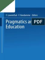 1986 Pragmatics_and_Education.pdf