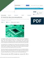 A história dos processadores.pdf