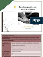 ESTUDIO DOGMATICO VIOLACION.docx