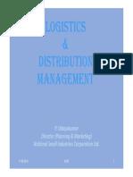 Logistics & Distribution Mgmt.pdf