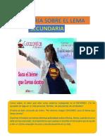 2ª TUTORÍA SOBRE EL LEMA.docx