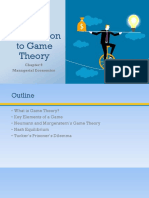 Me09 Introduction to Game Theory (1)