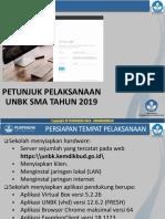 PETUNJUK+PELAKSANAAN+UNBK+SMA+2019