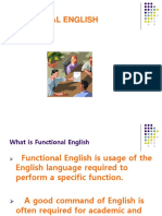 Functional English Ppt 5b