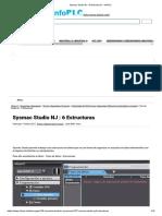Sysmac Studio NJ _ 6 Estructuras - infoPLC.pdf