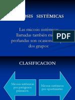 Micosis-Sistemicas