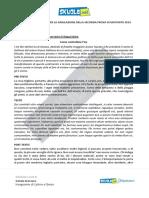 Soluzione Latino e Greco Liceo Classico, simulazione 2 aprile