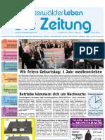 Westerwälder-Leben / KW 43 / 29.10.2010 / Die Zeitung als E-Paper