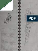 Partes Cargador Frontal