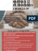 TAKAFUL CONCEPT