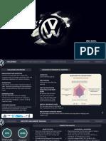 Marketing Startegy - Volkswagen EV