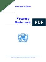 1. Firearms Basic