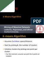 3-Clustering 3 KMeans