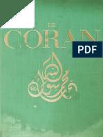 Coran T1 Boubakeur