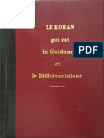 Koran Mardrus