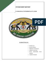Ksrtc Report
