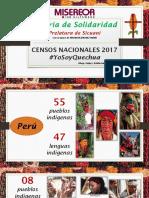 Censos  2017