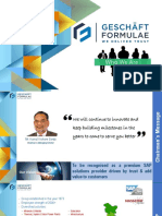 Geschaft Corporate Profile_March 2019