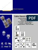 EB-21005-2 - Glands and Seals - R