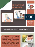 SAP Kompres Tengkuk