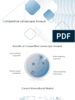 You Exec - Competitive Landscape Analysis Free