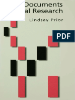 Prior-Using Documents in Social Research(2003).pdf