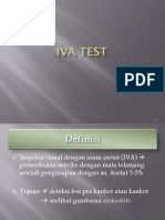 IVA TEST