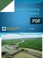 05 - Kantong Lumpur Update