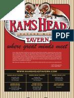 Ram's Head Tavern