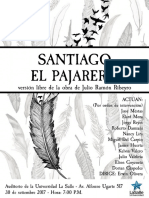 Programa Ensad Santiago