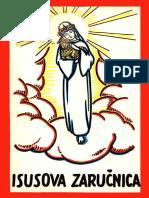 Isusova Zaručnica