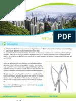 Wind Energy 4 kW VAWT Brochure_Urban