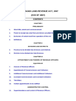 The Punjab Land Revenue Act 1967.Doc